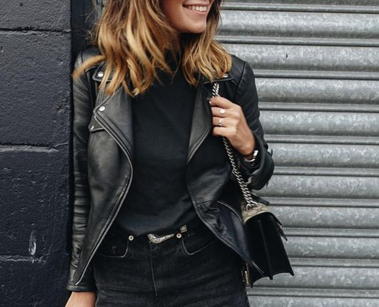 These are the best cheap leather jackets for women that look legit! From black to coloured, you won't be able to ignore these women's coats.