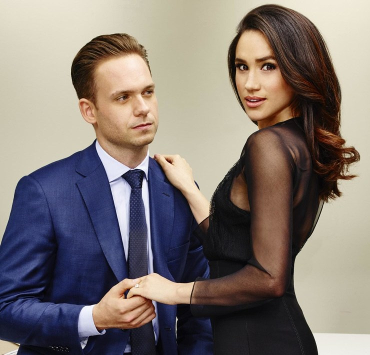 The new royal to be, Markle Markle, has quite the acting career. You'll see with these Meghan Markle movies and TV shows all that she's participated in. Some of the shows in which, you may be surprised!