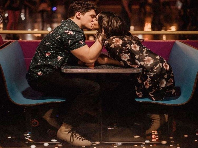 15 Things To Do On A First Date - Society19 UK