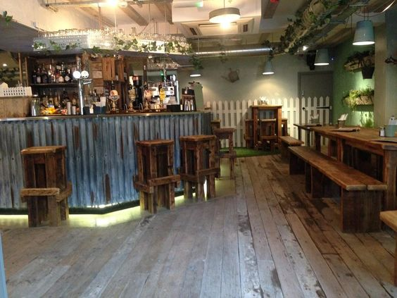 The quirkiest restaurants in Manchester to try!