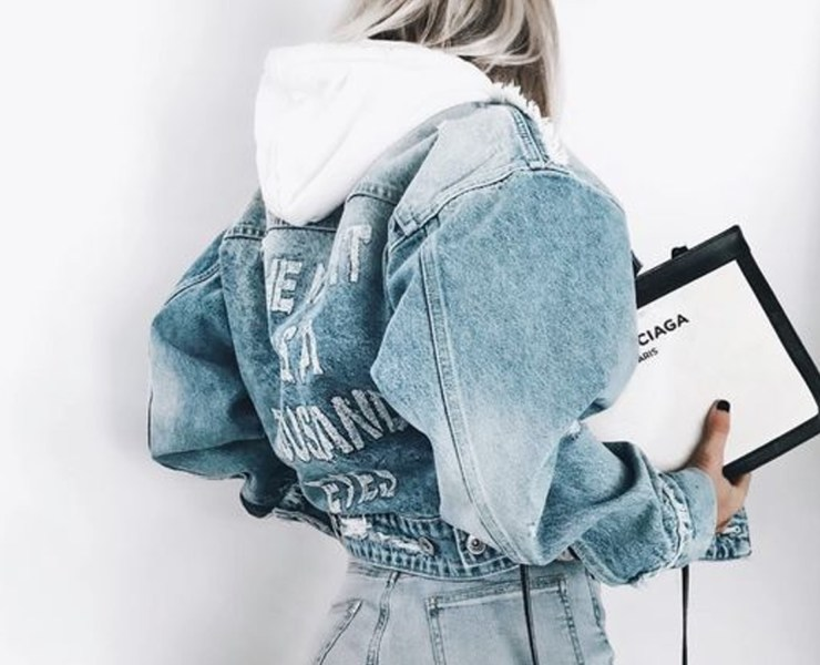 If you're looking for a cropped jean jacket for a concert, event, or just every day, then these are the best-cropped jean jackets for you! From light washed, tassels, ruffles and more!