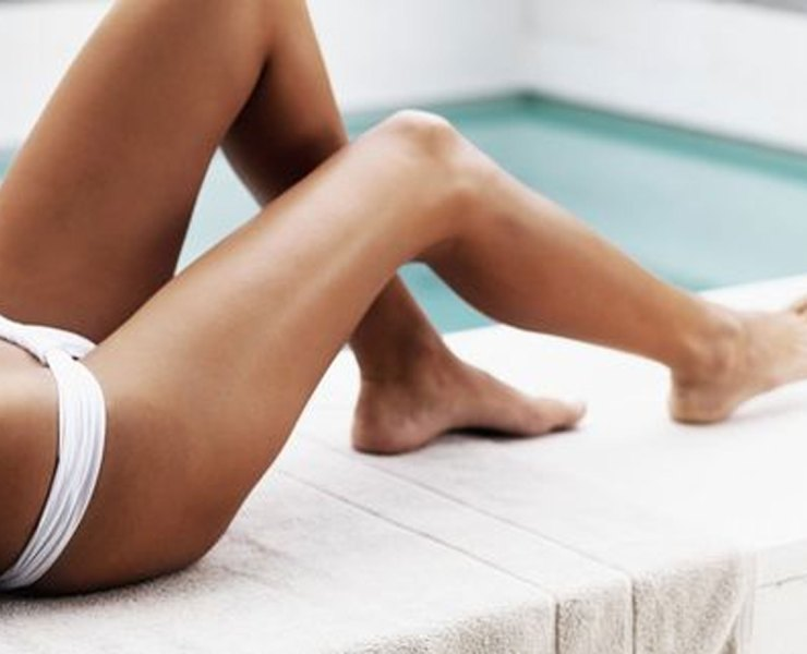 There are natural remedies you can use to lighten them and ensure your skin is supple and smooth. Cellulite can form when your skin is stretched, like from a pregnant belly, but it can also form for no particular reason. Here is your guide on how to get rid of cellulite naturally.