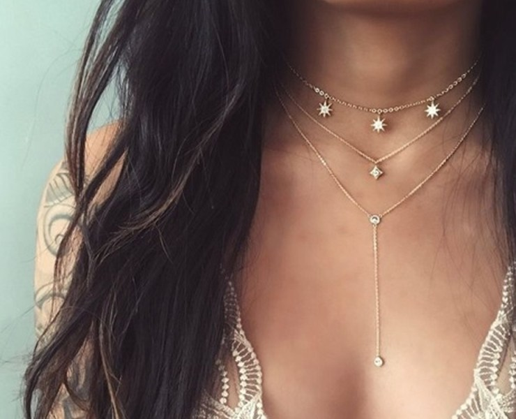 Check out these best jewellery shops where you will find cute layered necklaces for any occasion you have planned. Whether you preferred embellished chains or dainty vibes, we have you covered!