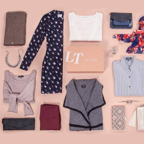 Check out these trendy fashion subscription boxes!