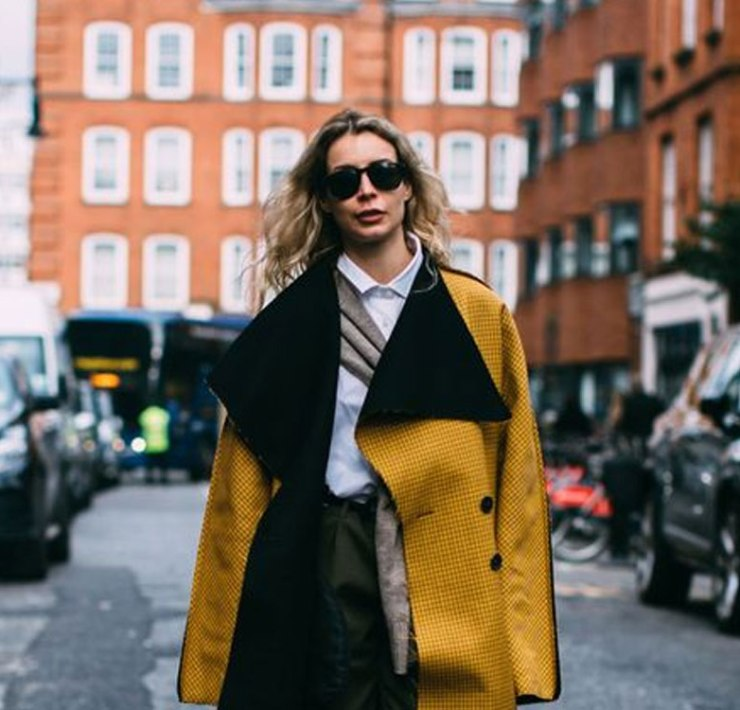 London's best style instagram accounts!