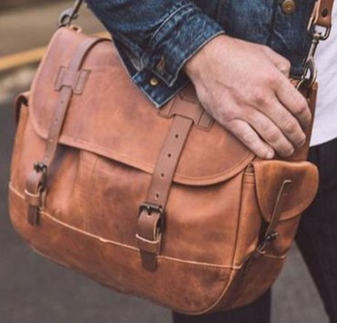 Here are the best office backpacks for men. Practical and fashionable, here's what bags we recommend that will help you put your best foot forward at the office.