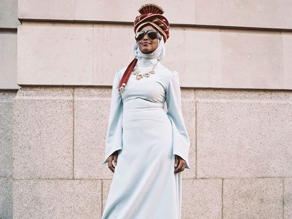 Here is everything you need to know about the London Modest Fashion Week!