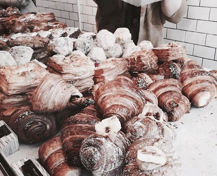 Check out our selection of London bakeries! You'll find the best bakeries London has to offer and discover what makes them so special!