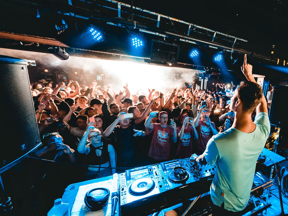 10 London Nightclubs To Check Out on Your Next Night Out