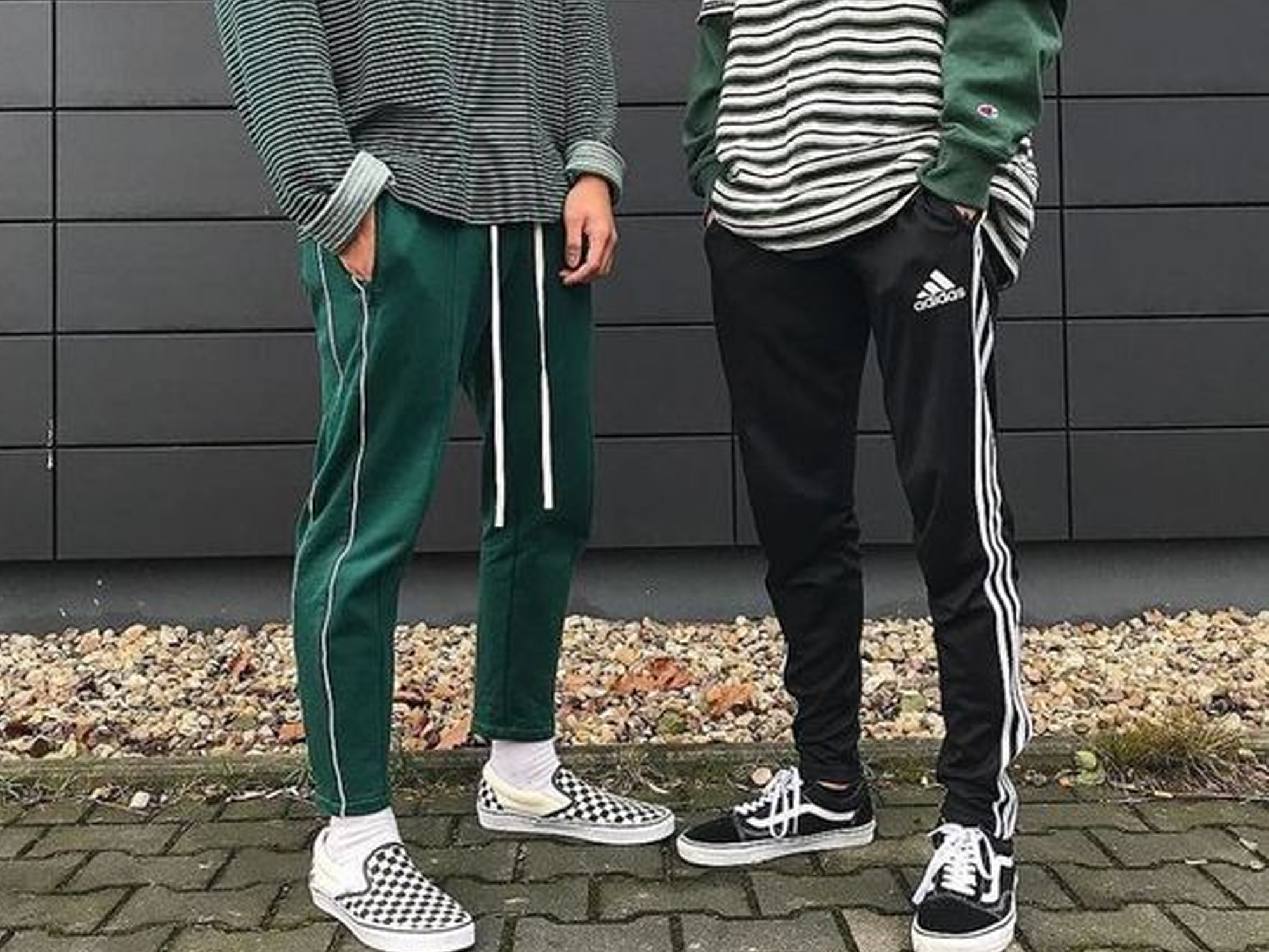 The Hottest Outfits With Vans For Guys , Society19 UK
