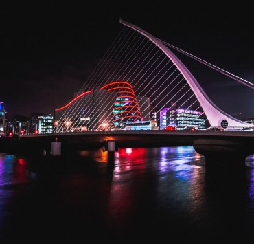 If you're looking to spend a day in Dublin then here's a list of things that you can do in order to assure that you have a good time!