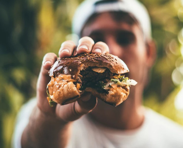 We've compiled a list of some of the best street food in Edinburgh. Which of the ones we've listed are your top favourites?