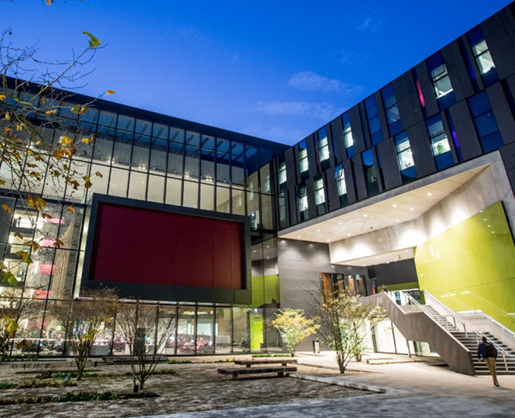 Oxford Brookes offers a wide range of freshman living halls. That being said, we've decided to rank them all from best to worst!