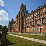 If you're a student at Royal Holloway then chances are that you can relate to this list of things that will only happen to you here!