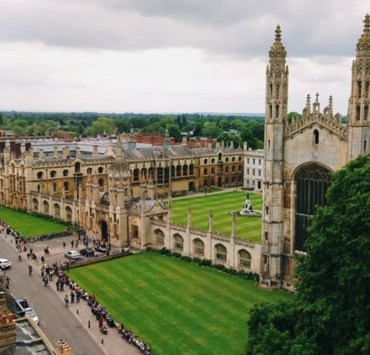 Check out these true signs you grew up in Cambridge that all of the locals will totally recognize on this list! Start sifting through!