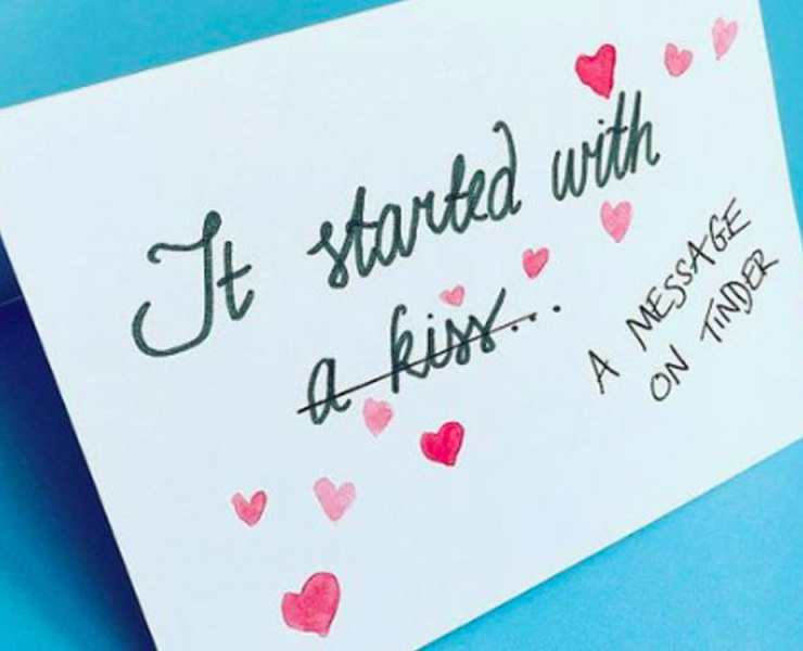 If you are looking for ways to start a conversation on tinder, check out these creative conversation starters that won't freak your matches out!