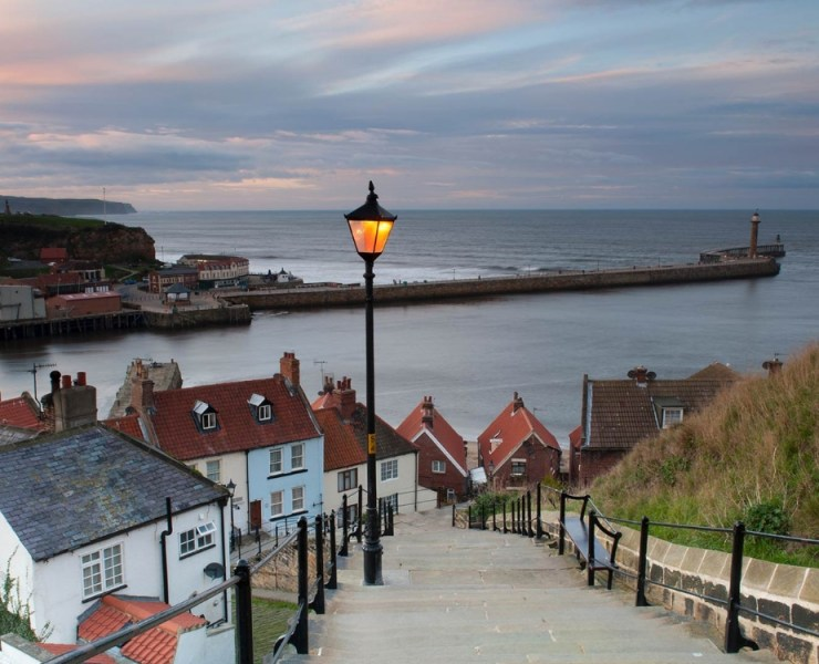 North England is a unique palce in the UK. If you are a northerner then chances are that you'll be able to relate to a lot of these things!