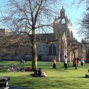 University of Aberdeen freshers have a tendency to make a lof of mistakes at their new Uni. These are the struggles every freshman deals with!