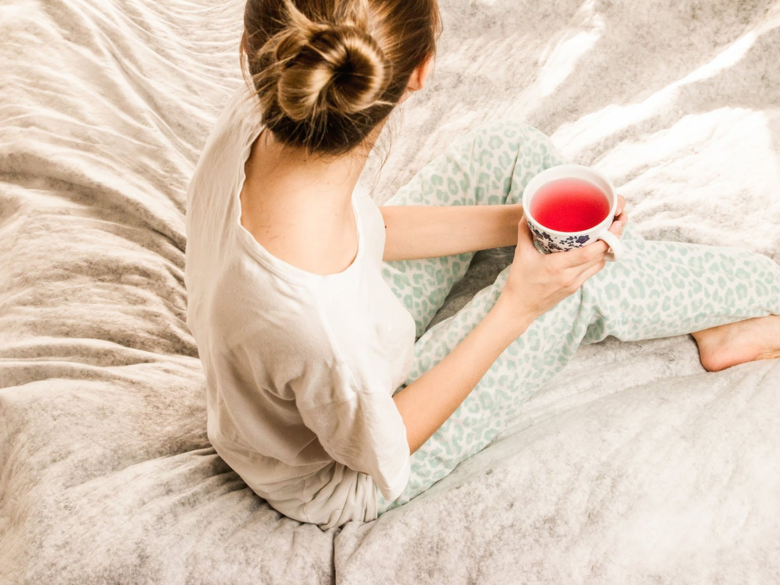 Cozy PJs are some of the best things to snuggle up in when the weather gets chilly. That being said, here are some of the best!