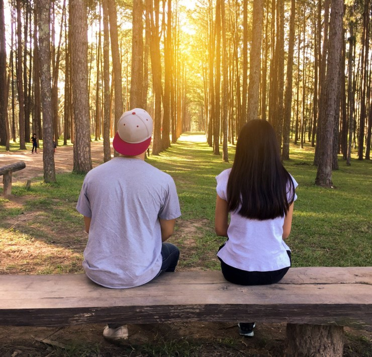 Deciding to date someone different from you might sound like a bad idea for your love life, but it can be something that works out for the better!