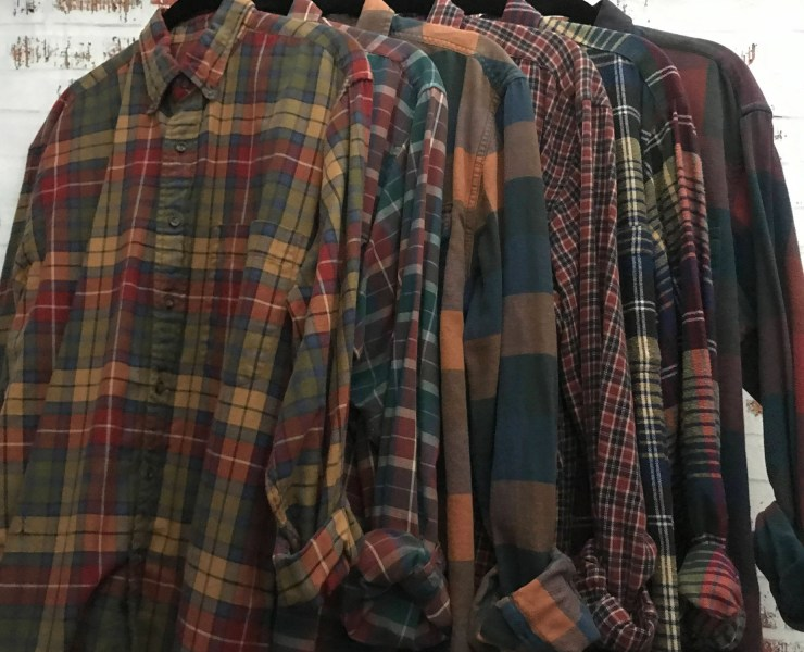 These fall flannels are definitely what you need for when the cold weather sets in. They'll keep you looking stylish this autumn!