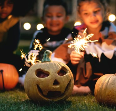 If you're looking for a good Halloween bucket list then you've come to the right place! We've compiled all the spooky things you should do this year!