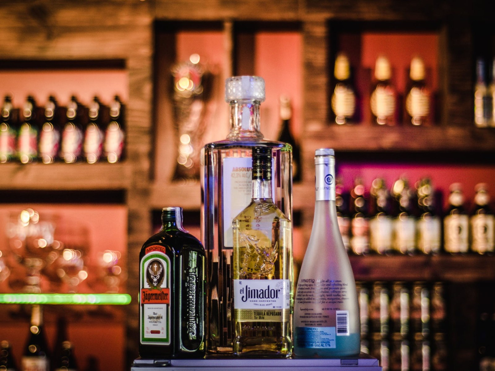 You need to try these unique liqueurs ASAP! We've put together a list of some of the best ones for you to check out for your next drink!