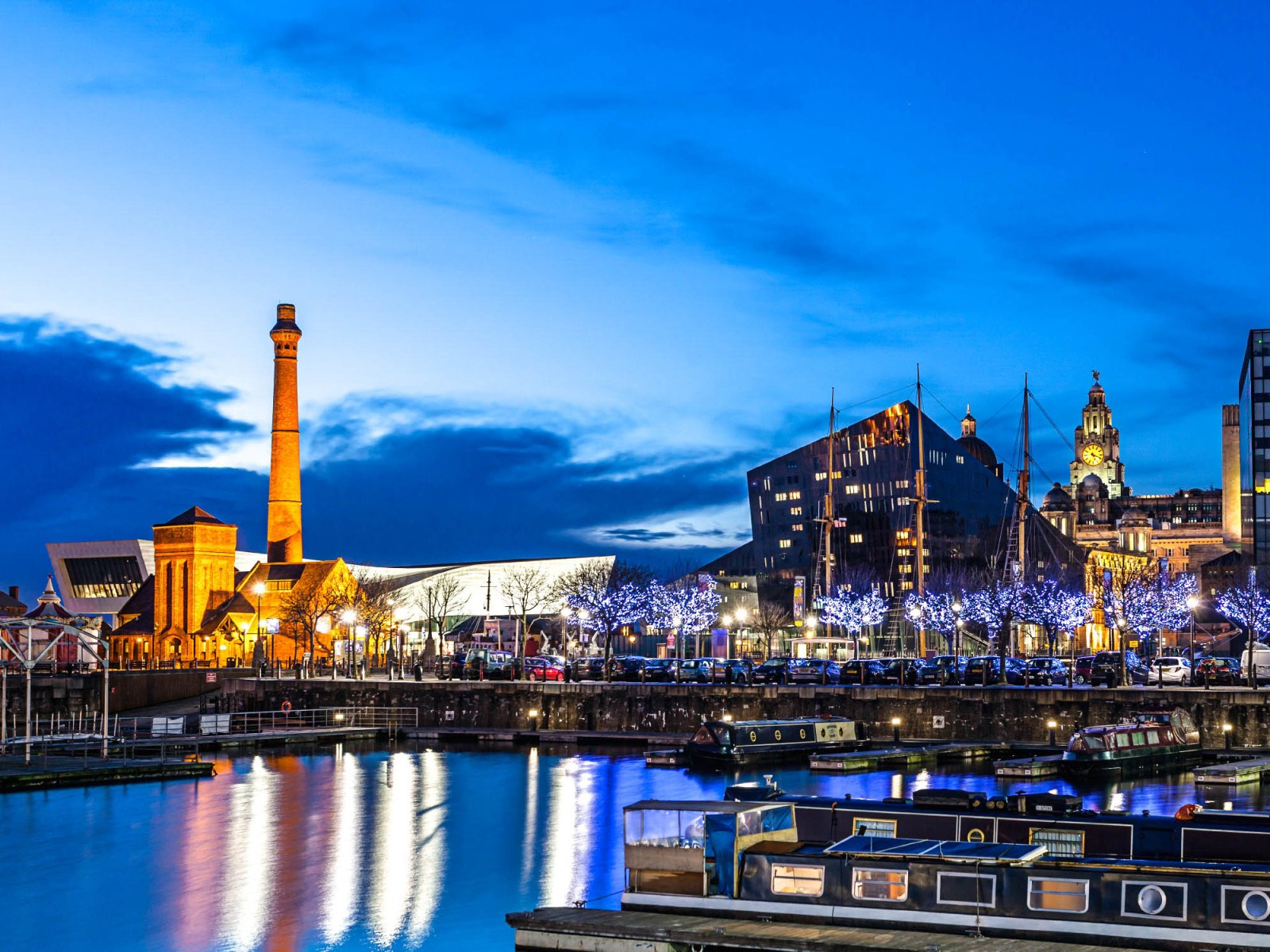 If you're from Liverpool then you can probably relate to a lot of things on this list. We're positive that anyone from Liverpool can relate!