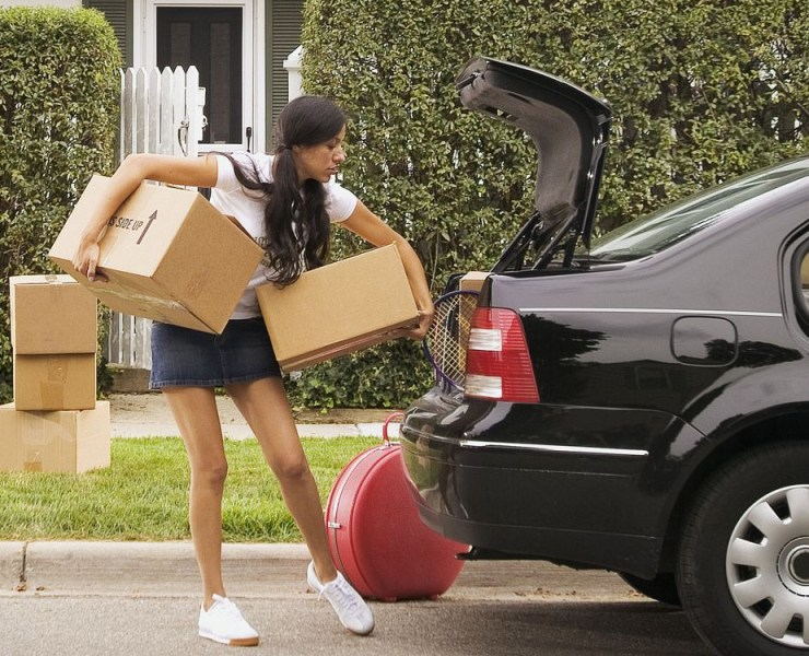 Moving away for Uni can be a huge choice to make. However, it's totally worth it. Here are all the reasons why would should make the move!
