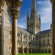 Norwich is a town with a lot of qualities that stand out, especially if you grew up there. Here are some signs that you're probably from Norwich.