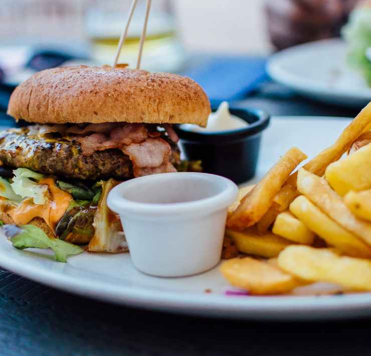 These food places in Southampton will get your mouth watering and your stomach growling during your next visit to the city!