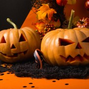 Halloween decor is an absolute must for your home during October. We've put together a list of some of the spookiest decorations for you!
