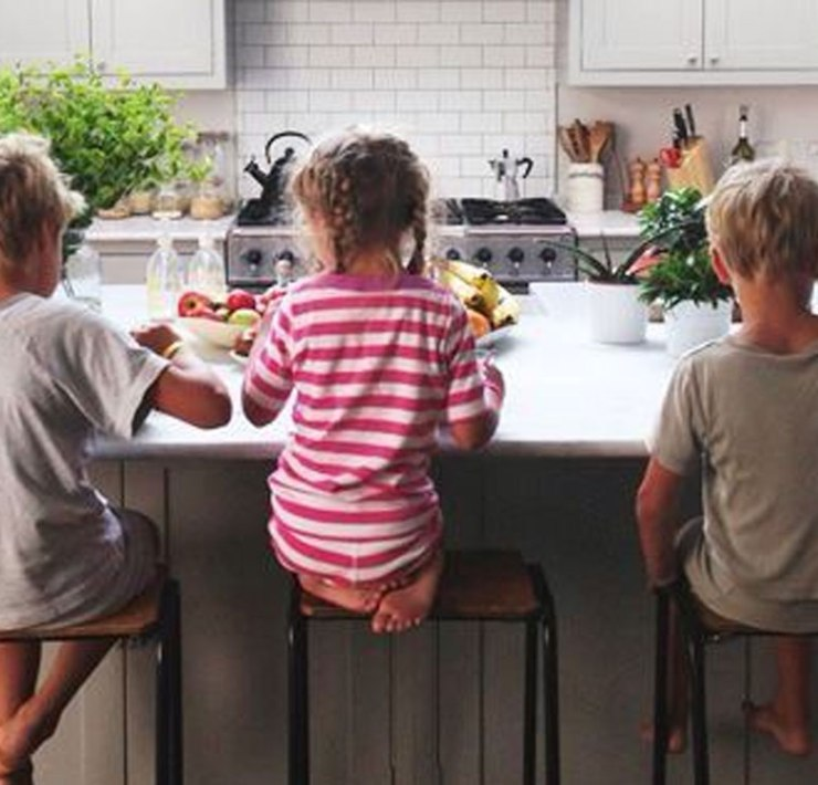 Does your older sibling make you feel like you have to compete with them? You're not alone, most sibling dynamics feel this way. Here's why!