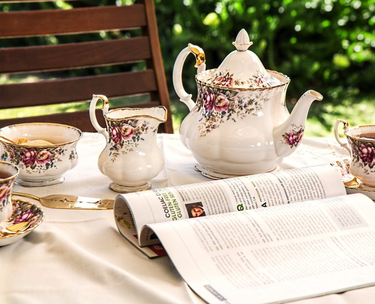 Having beautiful teapots in your flat can be a nice addition to your home decor. We've put together a list of some of the best teapots you can buy!