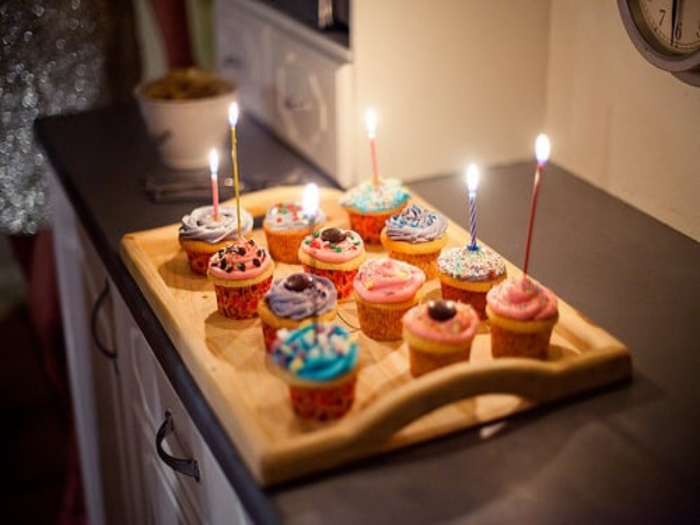 Looking to make you best friend's birthday extra special this year, why not make one of these DIY birthday gifts to show them how much they mean to you?