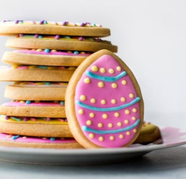 These Easter recipes will impress all of your guests at your next spring party! Here are some of the best easter treats for you to make!