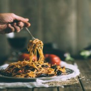Pasta recipes are a brilliant source of comfort food. In the mood for some quick and easy comfort food, why not try one of these pasta recipes.