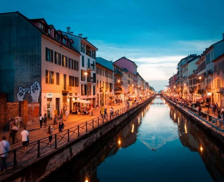 Capital of fashion and design, Milan has a lot to offer. Here the best things to do for fully experiencing the vibes of this amazing city!