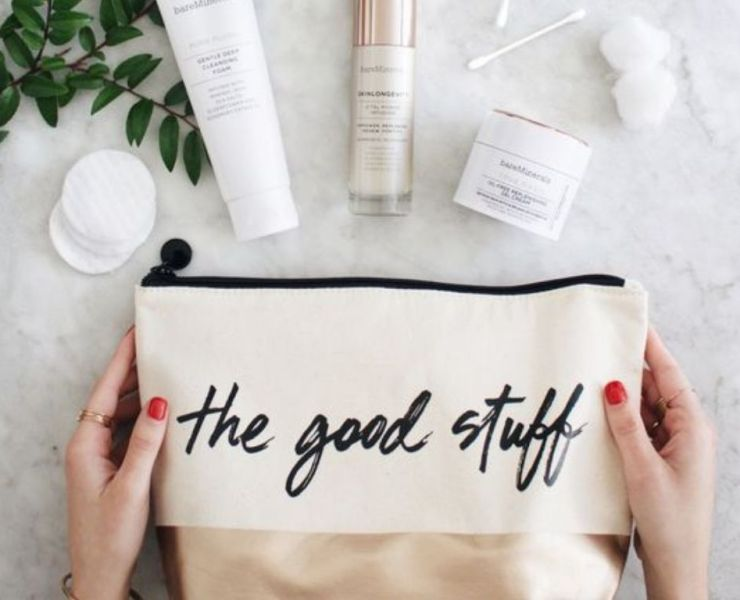 Beauty and Cosmetic Products Every Girl and Women Can't Live Without In 2019 and forever!