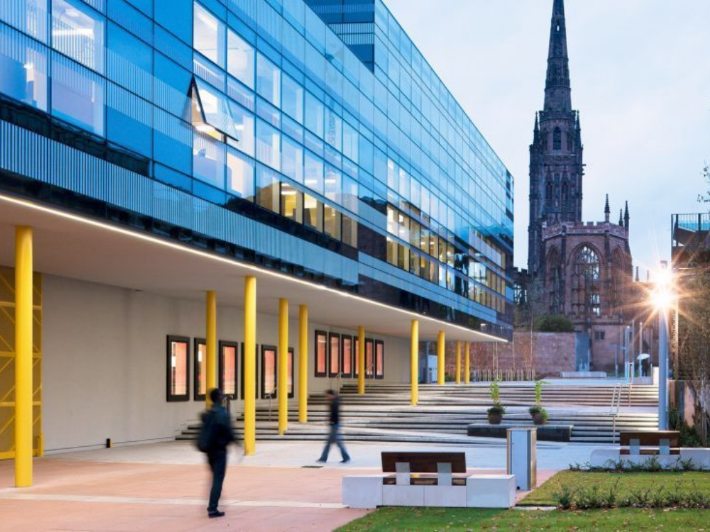 Coventry University has a lot of great places. Here is the ultimate bucket list that all Coventry University students must see before graduation.