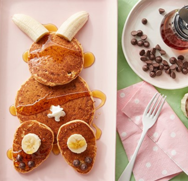 Everyone should have a great Easter brunch recipe to make as Easter is around the corner. Why not try these delicious Easter brunch recipes?