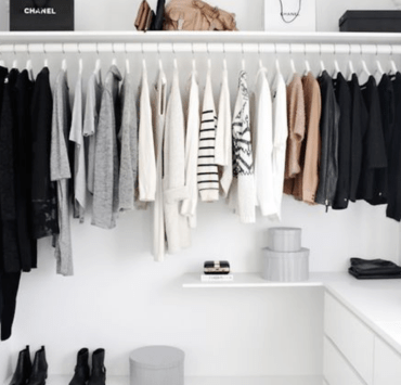You're going to want to buy a new wardrobe to keep up with fashion trends. Here is a list of things to look out for when you need to buy a new wardrobe!