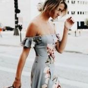 The perfect wedding guest dresses for Spring are right under your nose. It's Spring and the wedding bells have started to ring again.