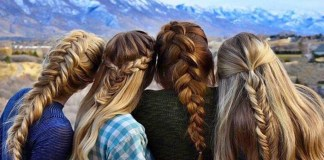 Check these best braid ideas and let you be inspired! Here are listed 10 looks that every braids maniac should try.