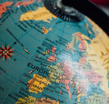 Top European Destinations According To Your Personality Type