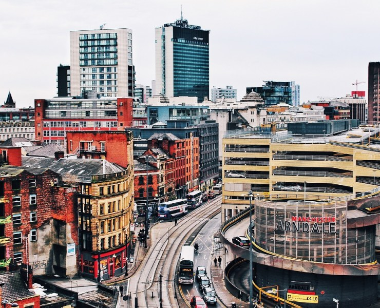 An Overview Of The Student Nightlife In Manchester