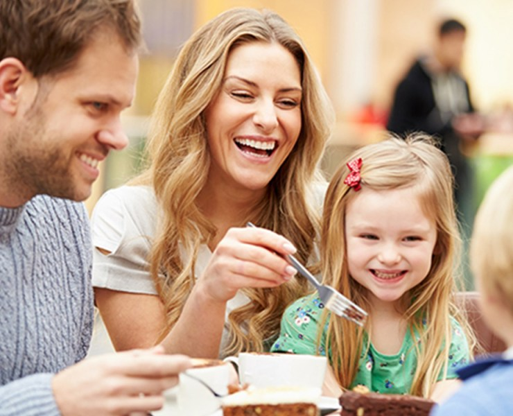 5 Great Things To Do With Your Mum This Mother's Day