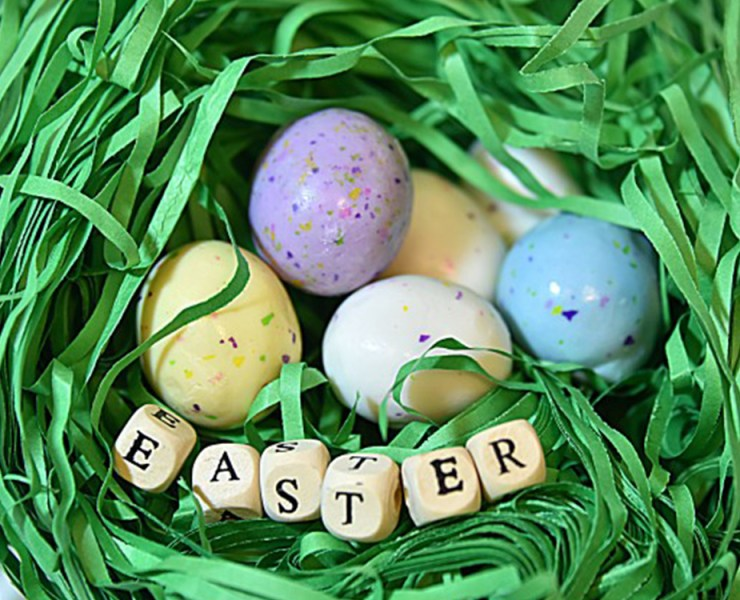 5 Easter Egg Hunts For Adults This 2019