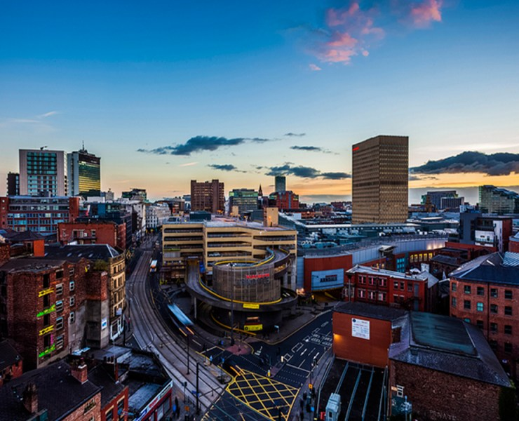 Manchester can get a little too much to handle, even for a guy like myself. Here are 10 Reasons I wish I grew up literally anywhere but Manchester.