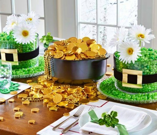 Green Food For St. Patrick's Day That Everyone Will Love